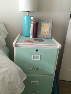 Filing cabinet (Free from friend!)