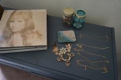 Dresser (Old, repainted)