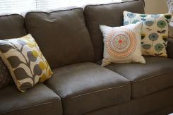 Pillows (Target)